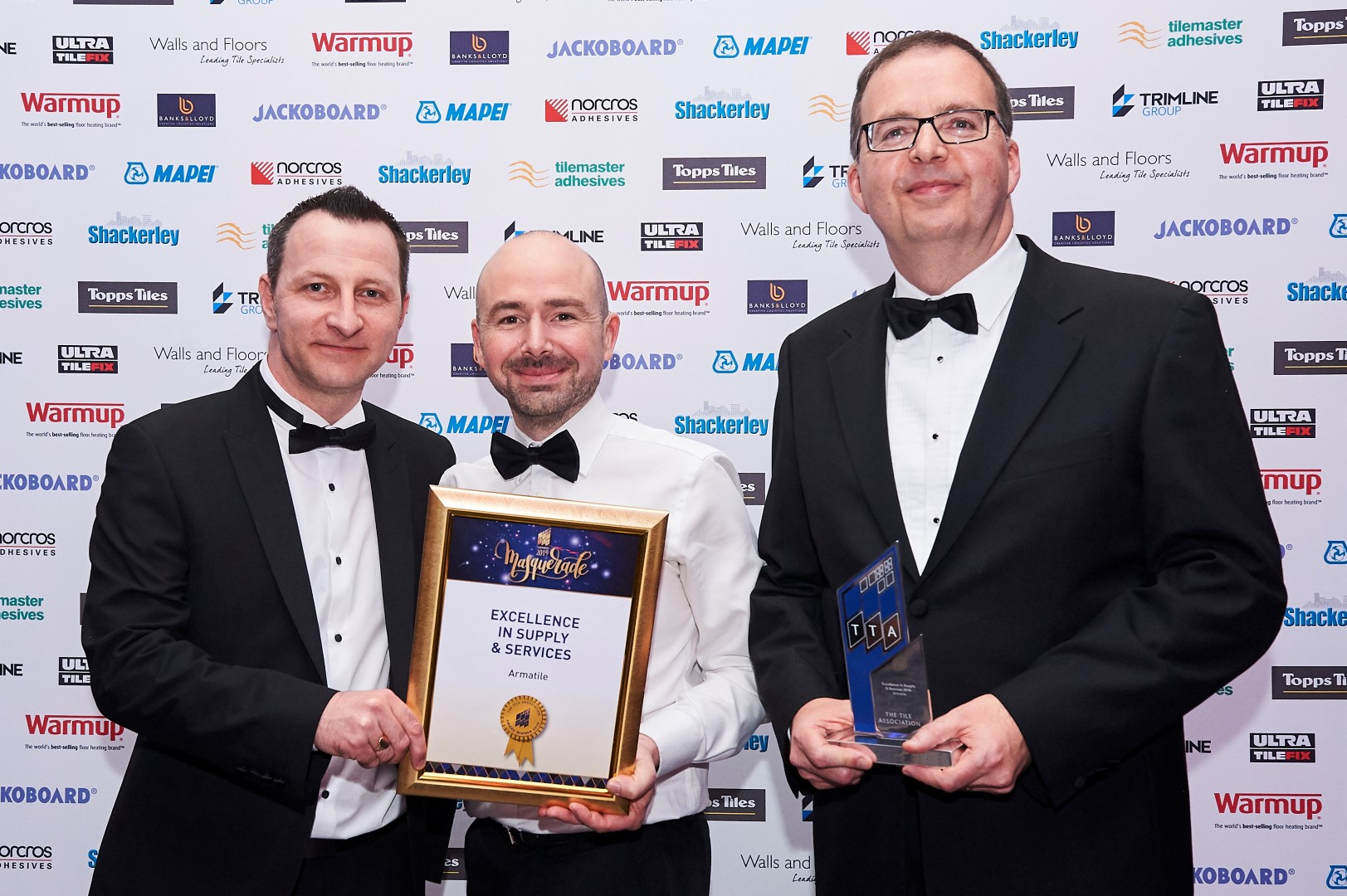 _HIP4021 TTA Awards 2019 - Excellence in Supply and Services Award - L to R Philip Lucas, Martin Mallon, Paul Quinn.jpg