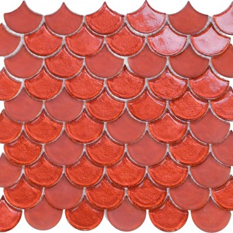 Coral Glass fan Mosaics 30x26 By Armatile - D689 Set (2).jpg