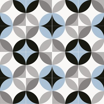 Chic Circ Sky Blue (R10) 20x20 by Armatile - Alternative Tile Swatch.jpg