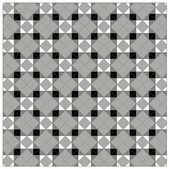 Donard Monochrome Panels - Sample Laying Patterns (2) on Diamond.jpg